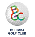 Bulimba Golf Club Logo