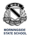 Morningside State School Logo