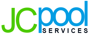 JC Pool Services Logo