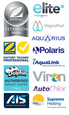 JC Pool Services Partnerships