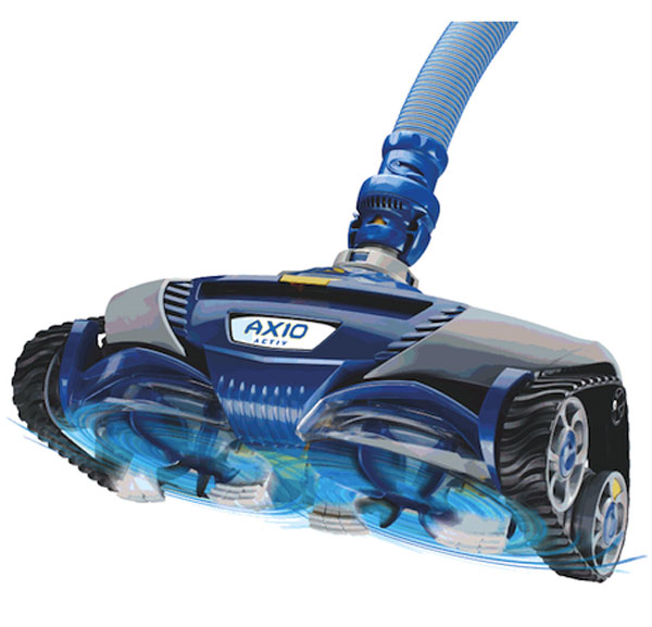 Zodiac AX10 Mechanical Pool Cleaner