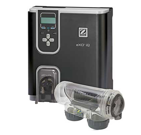 Zodiac eXO Salt Water Chlorinator
