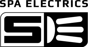 Spa Electrics Company Logo