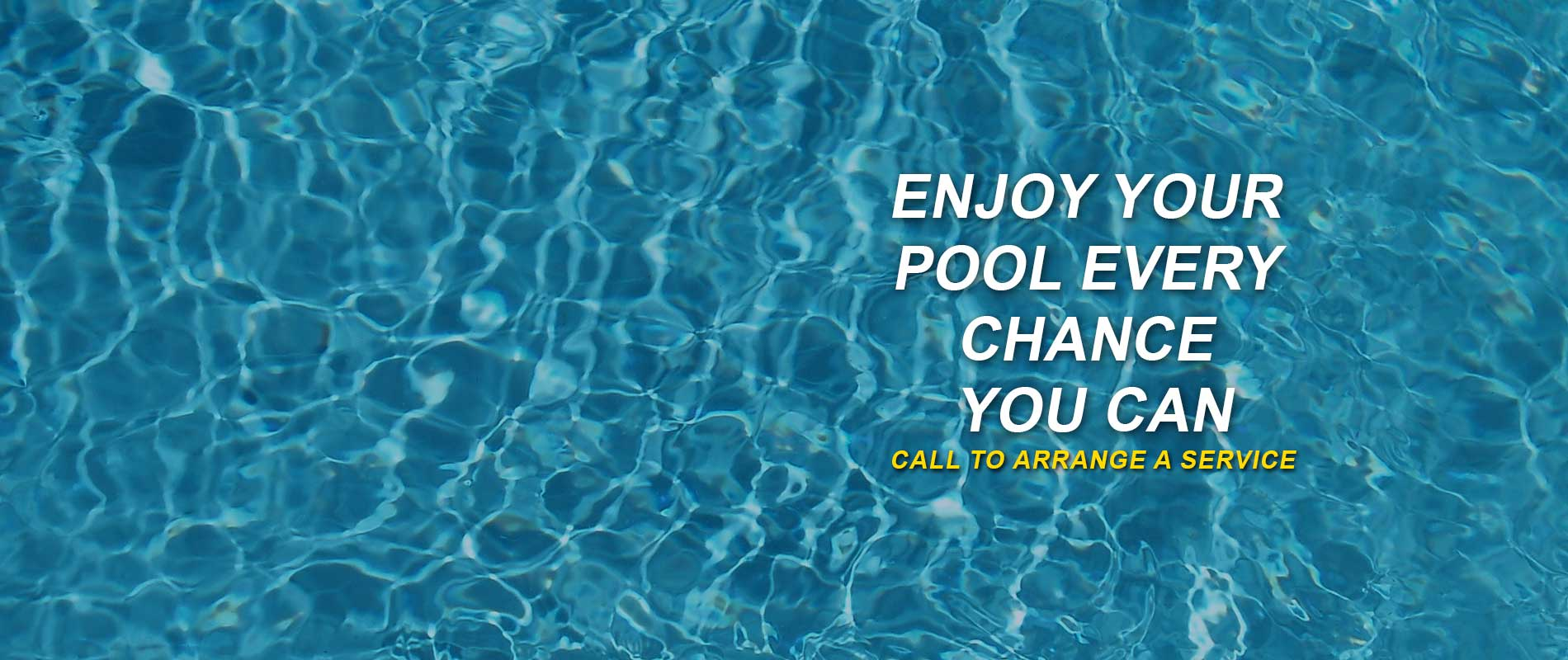 Pool Servicing Brisbane