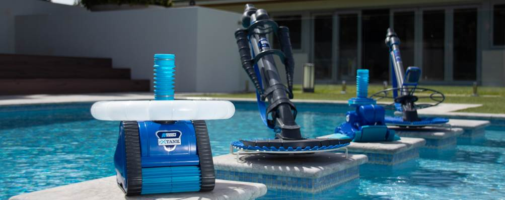 Kreepy Krauly RX-Tank Swimming Pool Cleaner
